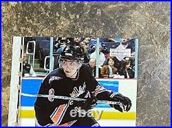 2005-06 UD Young Guns #443 Alexander Ovechkin RC (B)