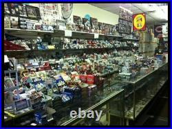 2012-13 Upper Deck Artifacts Hockey HOBBY Box 3 Hits RC/Auto/Jersey