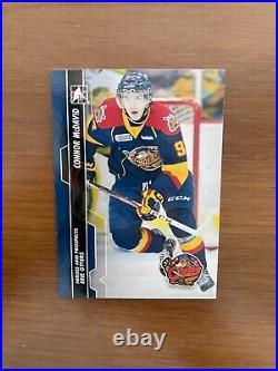 2013-14 In The Game Connor McDavid #5 VERY RARE