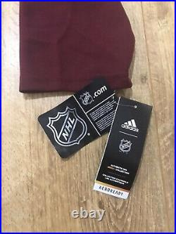 Colorado Avalanche Adidas 2020 Stadium Series Authentic Jersey Size 50 BNWT