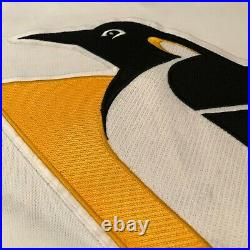 Larry Murphy Pittsburgh Penguins CCM Center Ice Ultrafil Hockey Jersey 54 Rare