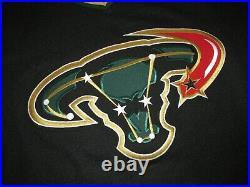 NHL Dallas Stars Mooterus Ice Hockey Jersey Koho Alternate Vtg Top 2xl XXL Men's