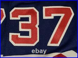 World Cup Of Hockey 2004 Jersey Nike 52 Chris Drury Bu Boston Univ Terriers