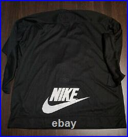 World Cup Team Russia NIKE Pro Stock Hockey Practice Jersey